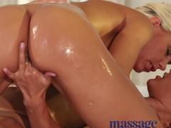 Rub down Rooms horny lesbians enjoy dirty sex