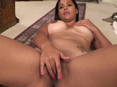 Mr Big Latin MILF Veronica Strips