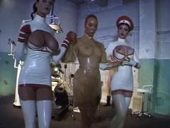 SADOMASOCHISM Latex - Amulet Nurses