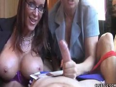 RS 2 Moms JO code of practice stud POV