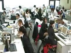 Subtitles ENF Japan office sentinel strip