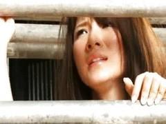 Busty asian slut rui saotome detainee