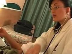 Sexu Nurse Wank Dick