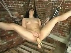 Mature lady Trixie loves playing involving a fucking outfit