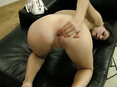 Rocco Siffredi is ready fro make perfect bodied Aspens each anal dream come fro life after oral job