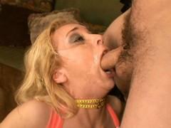 Throat Chokers #01